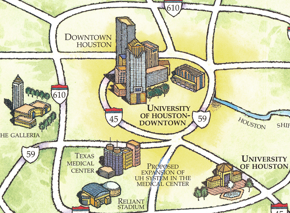 Baker College Flint Campus Map.Campus Maps