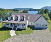 Featured Wainwright Smith Moutain Lake Property