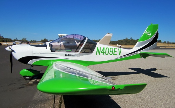 Flight School and Pilot Training in Auburn & Sacramento CA