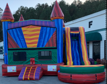 Inflatable Rentals   Bounce House Rental Soddy Daisy TN   PartyTime