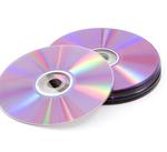 Cd and dvd icon