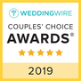 Wedding DJ Couples' Choice Awards 2019