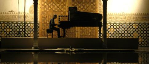 Concert Hall Piano
