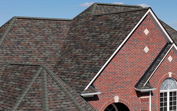 Exterior Trim Roof roofing, siding & exterior trim