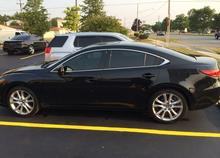 Car Audio and Window Tinting - Tint Pro - Lincoln, Michigan