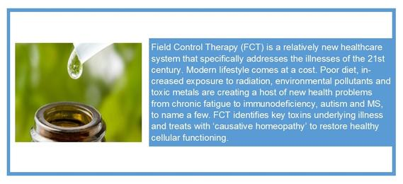FCT Field Control Therapy