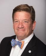 Jim Jacobs, Board Chair