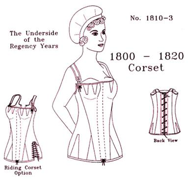 0ed8ff893fa A variation available is that of the riding corset
