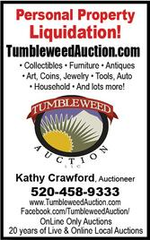 Tumbleweed Auctions LLC
