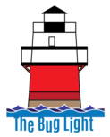 The Bug Light logo