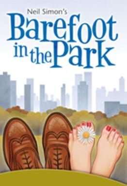 Theatre Guild of Hampden Presents Barefoot in the Park