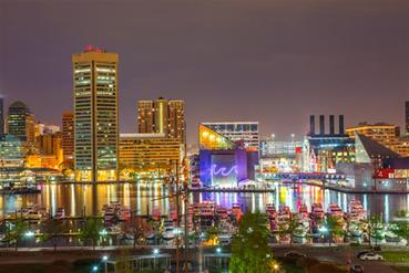 BaltimoreMaryland