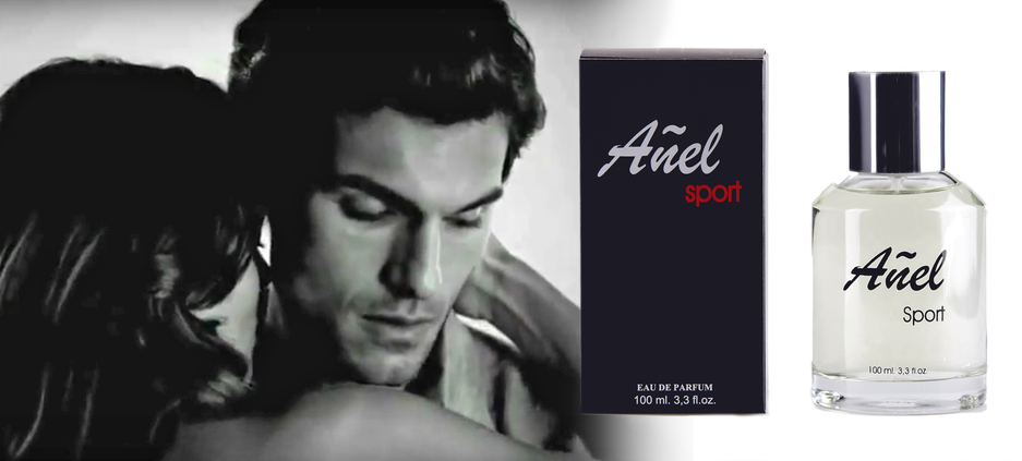 Añel sport: fresh and vibrant making you feel elegant, yet energized. The perfect fragrance for the active man. It's scent is unforgettably iconic, containing subtle hints of Calabrian bergamot perfectly laced with a musky, wood finish. Bright, Distinct, and Sophisticated: Añel Sport
