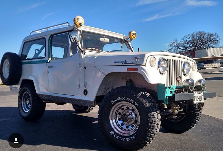 Willys/Jeep