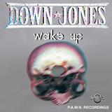 Down Jones - Drum n Bass, Trap, Dubstep