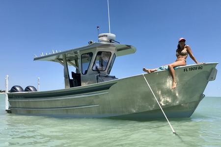 Deep Sea Fishing Long Island Sound