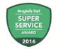 You do not have to pay a fee on Angie's List to leave a review!