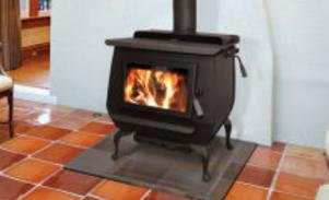 Blaze King Wood Fireplaces and Stoves