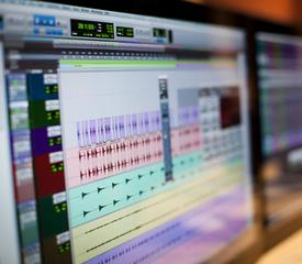 Music Production Course Details