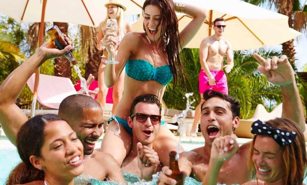 ​​Punta Cana Bachelor and Bachelorette Party Packages