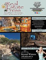 Real Estate Press, Southern Arizona, Vol. 32, No. 6, June 2019