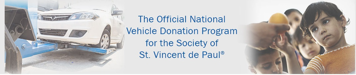St Vincent De Paul - Free Donation Pick-up, Used Clothing