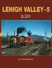 Lehigh Valley in Color, Vol. 5