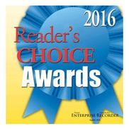 Reader's Choice Award Flooring Store Hanford, CA
