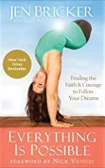 Everything is Possible, by Jen Bricker, Amazon site