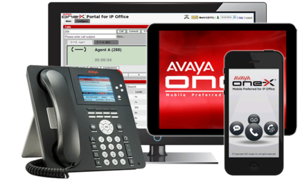 Avaya IP Office Devices