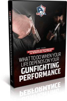 Gunfighting Performance