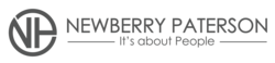 Newberry Paterson logo
