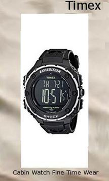 Timex Men's T49950 Expedition Shock XL Vibrating Alarm Black Resin Strap Watch,timex digital watch