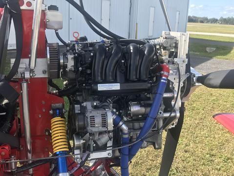 Aircraft Engine Wiring - Wiring Diagrams List on