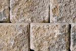 Unilock Roman Wall Color Almond Grove