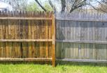 Bethany CT Fence Cleaning