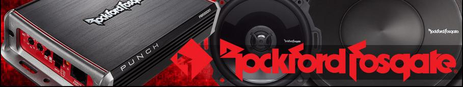 Rockford Fosgate Dealer Canton Akron Ohio