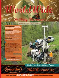 WWDR January Online Issue