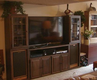 Colorado Springs Custom Woodworking