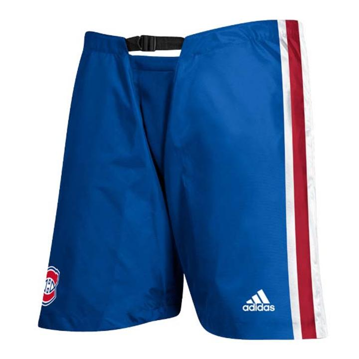 Adidas Hockey Team Shell Pant Cover Royal Youth Adult