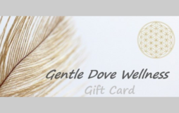 Gentle Dove Wellness Gift Card Image