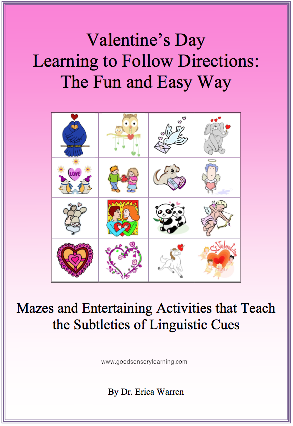 Reading Language Arts – Following Directions Worksheet Middle School