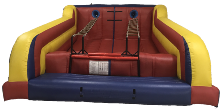Jacobs Ladder Inflatable Rentals