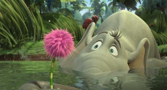 Horton Hears A Who on Time 4 Hemp