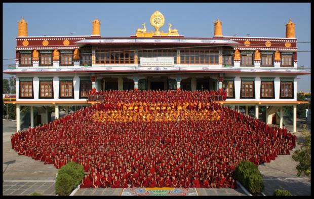 Welcome - Drepung Goamng Buddhist Center