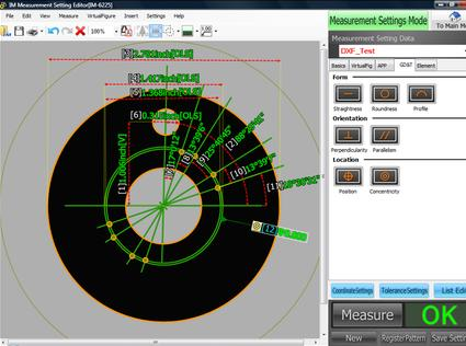 Keyence Im Series Programming Vision Programming Specialists