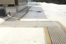 Heated Roofing Systems Heated Snow Amp Ice Melting Mats