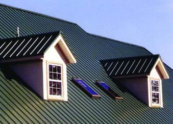 standing seam metal roof system; standing seam metal installation houston; standing seam metal repair houston; Houston roof contractors