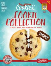 Cookie Collection Cookie Dough Fundraiser