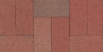 Pine Hall Bricks Full Range Color